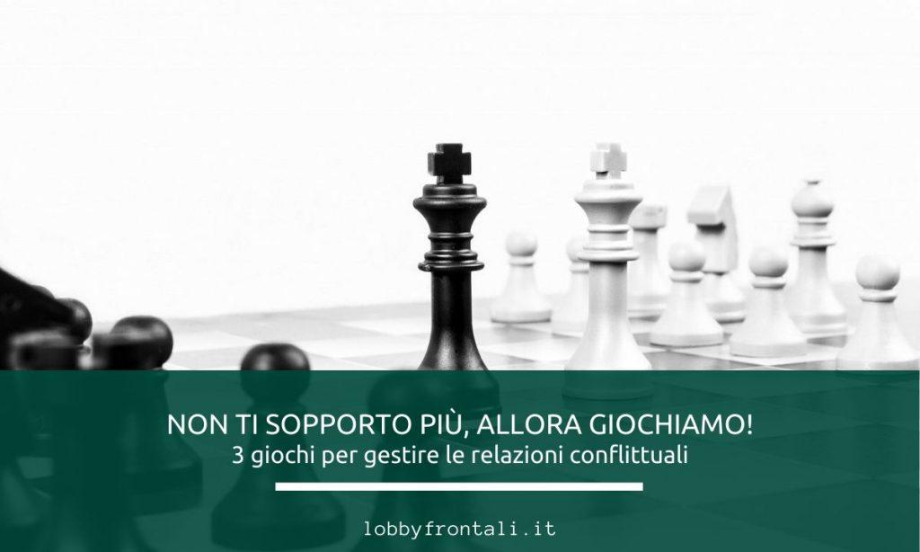 scacchi conflitto giochi