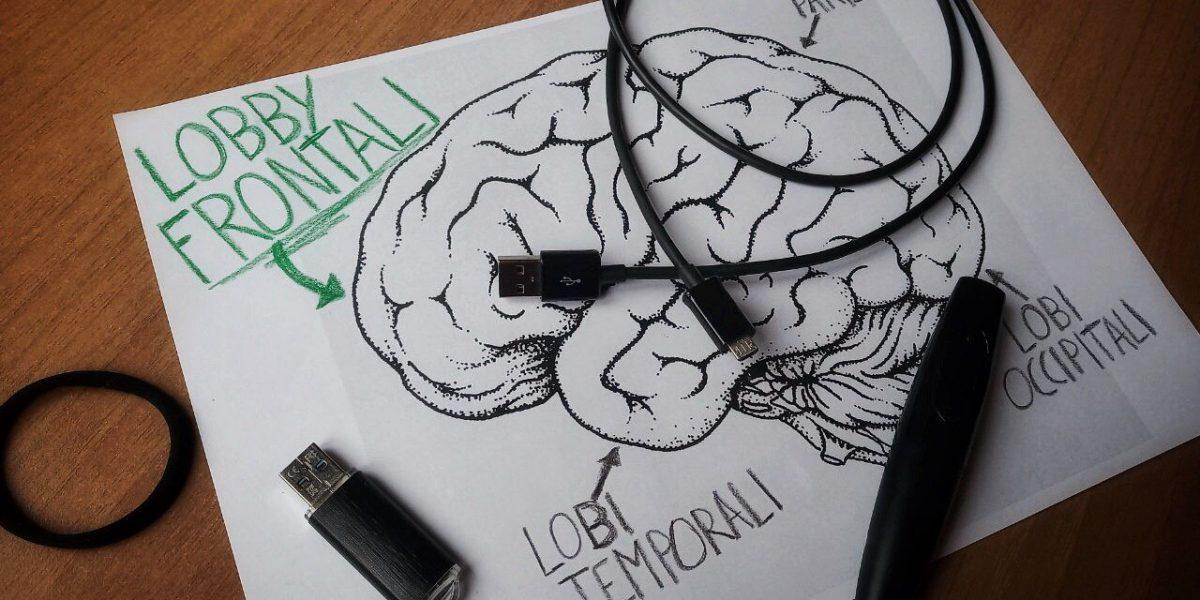 Lobby Frontali - Neuropsicologia e Digitale di Francesco Di Muro, psicologo